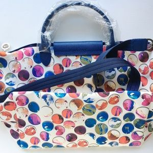 Longchamp Bags - Longchamp Le Pliage Neo - Top Handle Medium - NEW